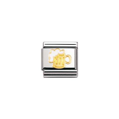 modulaire unisex bijoux Nomination Composable 030218/06