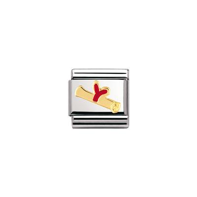 modulaire unisex bijoux Nomination Composable 030223/03