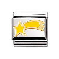 modulaire unisex bijoux Nomination Composable 030225/01