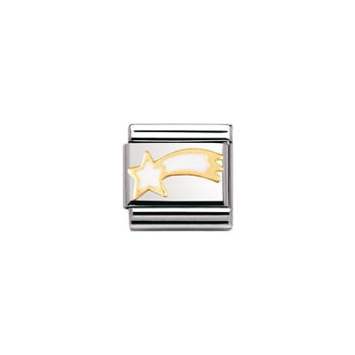 modulaire unisex bijoux Nomination Composable 030225/02
