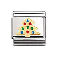 modulaire unisex bijoux Nomination Composable 030225/03