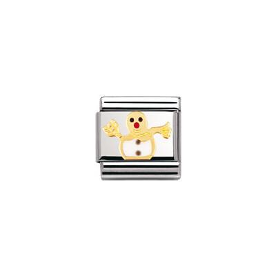 modulaire unisex bijoux Nomination Composable 030225/04