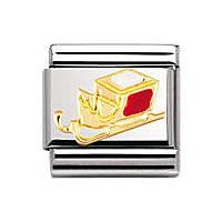 modulaire unisex bijoux Nomination Composable 030225/07