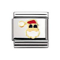 modulaire unisex bijoux Nomination Composable 030225/09