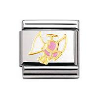 modulaire unisex bijoux Nomination Composable 030225/15