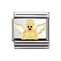 modulaire unisex bijoux Nomination Composable 030225/16