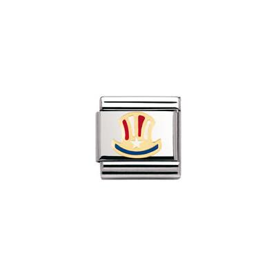modulaire unisex bijoux Nomination Composable 030226/01