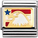 modulaire unisex bijoux Nomination Composable 030226/02