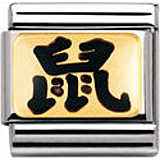 modulaire unisex bijoux Nomination Composable 030227/11