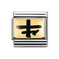 modulaire unisex bijoux Nomination Composable 030227/12