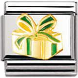 modulaire unisex bijoux Nomination Composable 030228/01