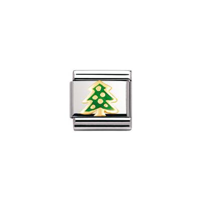modulaire unisex bijoux Nomination Composable 030228/04