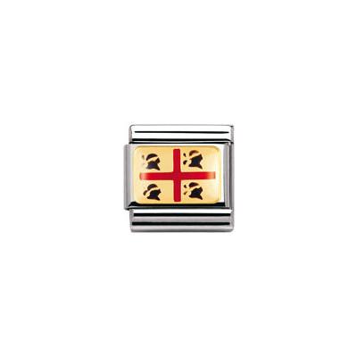modulaire unisex bijoux Nomination Composable 030228/12