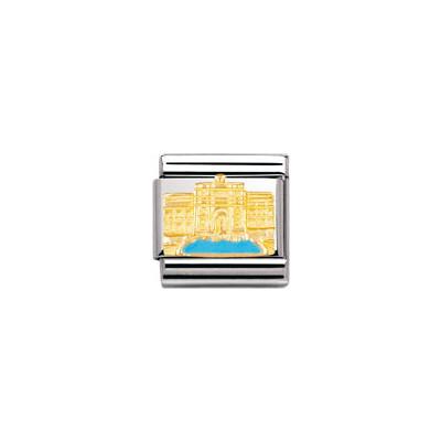 modulaire unisex bijoux Nomination Composable 030228/17