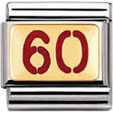 modulaire unisex bijoux Nomination Composable 030230/48