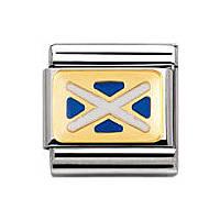 modulaire unisex bijoux Nomination Composable 030233/13