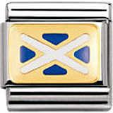 modulaire unisex bijoux Nomination Composable 030234/07