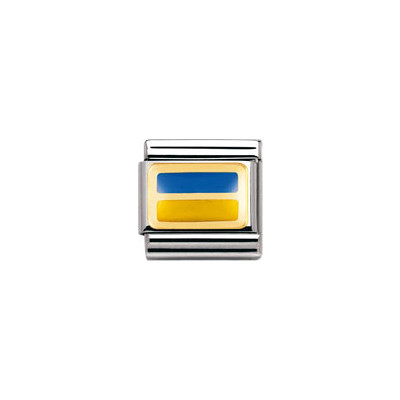modulaire unisex bijoux Nomination Composable 030234/43