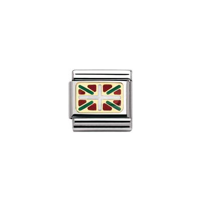 modulaire unisex bijoux Nomination Composable 030234/46