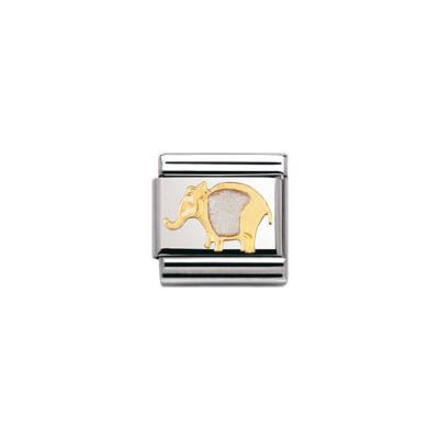 modulaire unisex bijoux Nomination Composable 030240/08