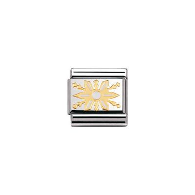 modulaire unisex bijoux Nomination Composable 030242/09