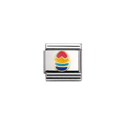 modulaire unisex bijoux Nomination Composable 030242/11