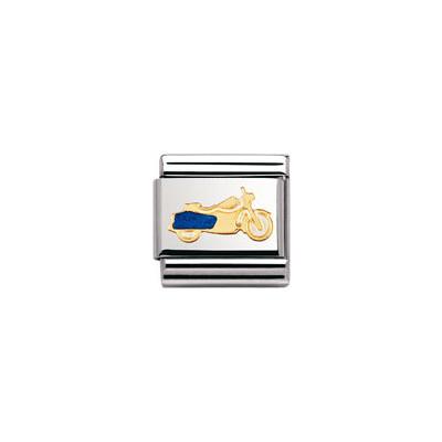 modulaire unisex bijoux Nomination Composable 030242/20