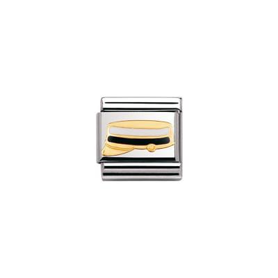 modulaire unisex bijoux Nomination Composable 030242/23