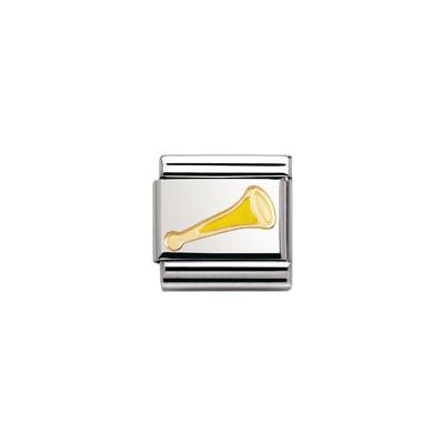 modulaire unisex bijoux Nomination Composable 030242/26