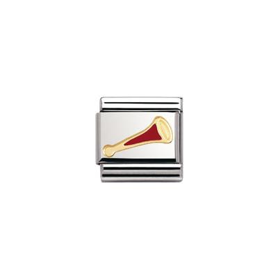 modulaire unisex bijoux Nomination Composable 030242/27