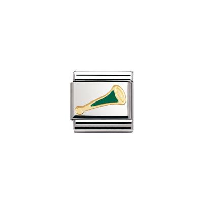 modulaire unisex bijoux Nomination Composable 030242/28