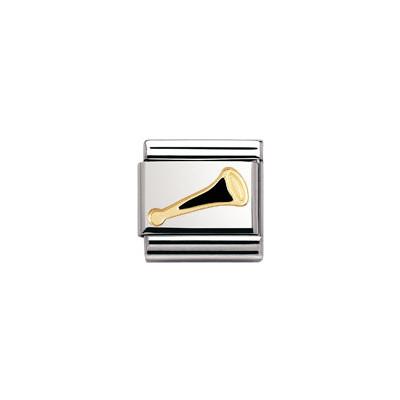 modulaire unisex bijoux Nomination Composable 030242/29