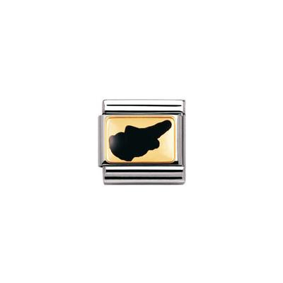 modulaire unisex bijoux Nomination Composable 030245/01