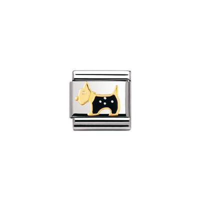 modulaire unisex bijoux Nomination Composable 030248/09