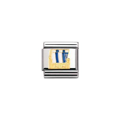modulaire unisex bijoux Nomination Composable 030249/18