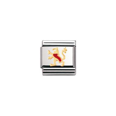modulaire unisex bijoux Nomination Composable 030250/01