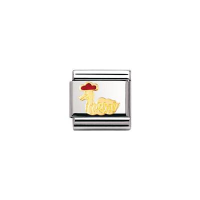 modulaire unisex bijoux Nomination Composable 030250/07