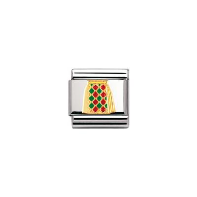 modulaire unisex bijoux Nomination Composable 030250/08