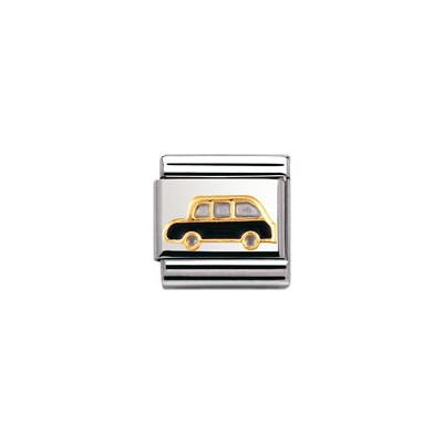 modulaire unisex bijoux Nomination Composable 030250/09