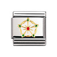 modulaire unisex bijoux Nomination Composable 030250/11