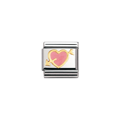 modulaire unisex bijoux Nomination Composable 030253/01