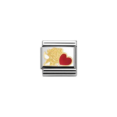 modulaire unisex bijoux Nomination Composable 030253/26