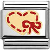 modulaire unisex bijoux Nomination Composable 030253/37