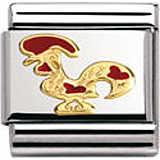 modulaire unisex bijoux Nomination Composable 030262/06