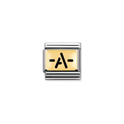 modulaire unisex bijoux Nomination Composable 030263/03