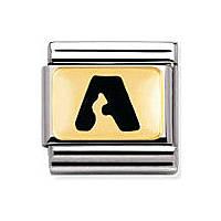 modulaire unisex bijoux Nomination Composable 030264/01