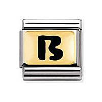 modulaire unisex bijoux Nomination Composable 030264/02