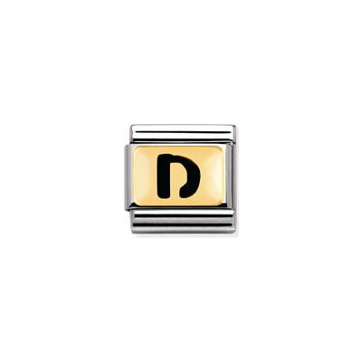 modulaire unisex bijoux Nomination Composable 030264/04