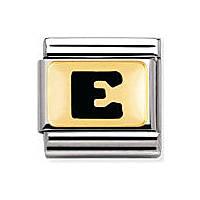 modulaire unisex bijoux Nomination Composable 030264/05