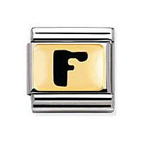 modulaire unisex bijoux Nomination Composable 030264/06